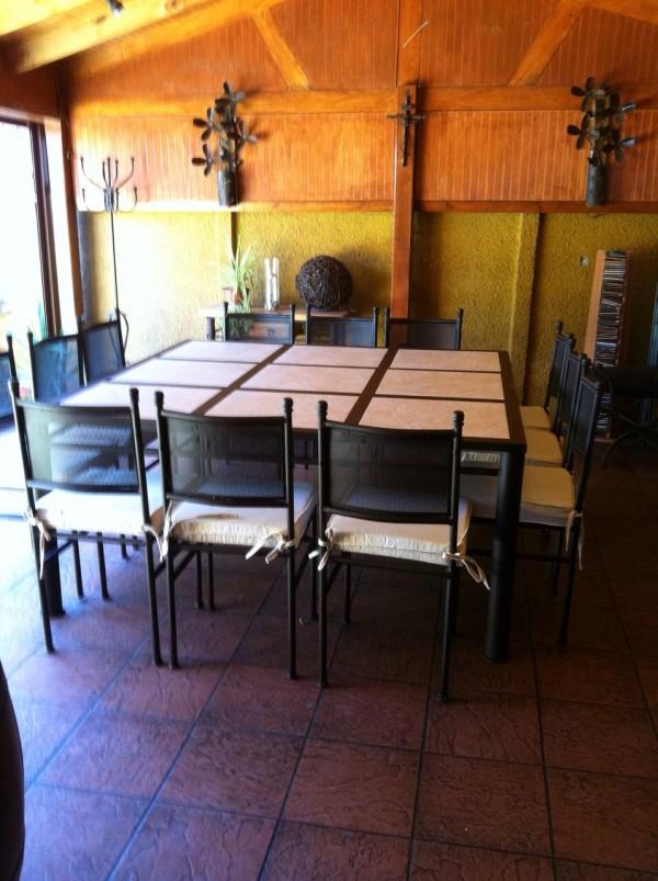 3 comedor de terraza 12 sillas e1444005813320 1 rusti - Comedor de terraza ...