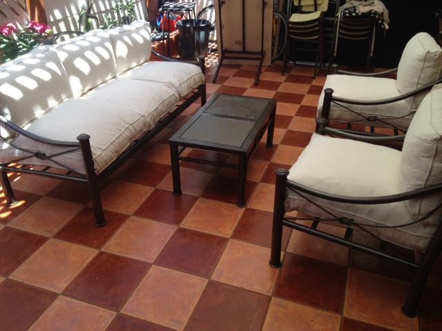 Muebles en tubo metalico 20170822005121 for Sillones para terrazas