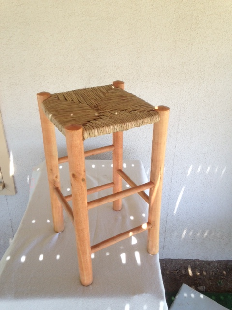 Piso totora bar mediano 60 cm alto rusti home armonia en for Pisos de alquiler en silla