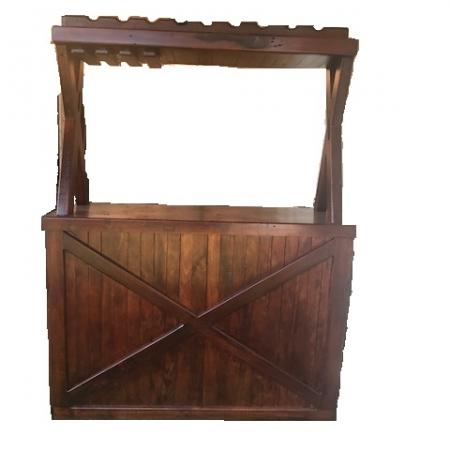 Madera nativa archivos rusti home armonia en tu hogar for Bar de madera usado