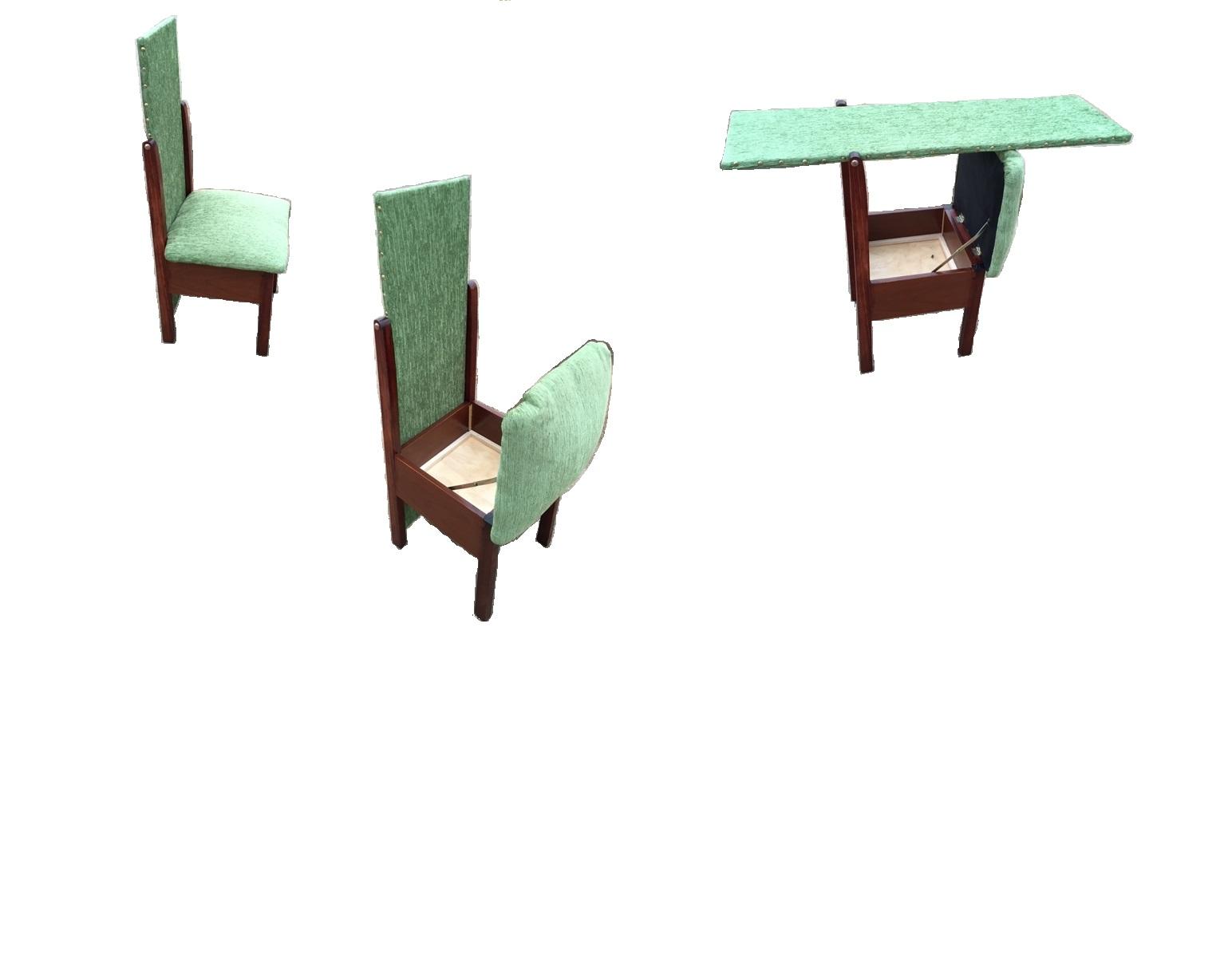 Paja en el asiento de atras - 2 part 6